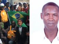 Brasileiro cria vaquinha para ajudar amigo refugiado a tirar família do Sudão do Sul