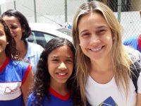 ONG de Fernanda Gentil já beneficiou mais de 2,6 mil crianças e adolescentes em vulnerabilidade 5