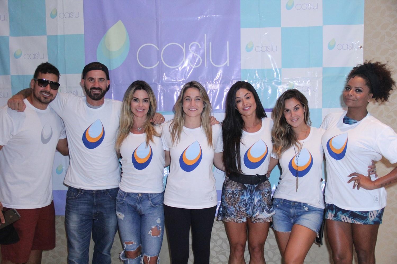 ONG de Fernanda Gentil já beneficiou mais de 2,6 mil crianças e adolescentes em vulnerabilidade 1
