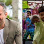 Apoiado por Malvino Salvador, Projeto 'Todos na Luta' vira celeiro de talentos do boxe 1