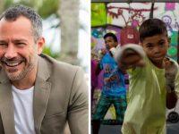 Apoiado por Malvino Salvador, Projeto 'Todos na Luta' vira celeiro de talentos do boxe 9