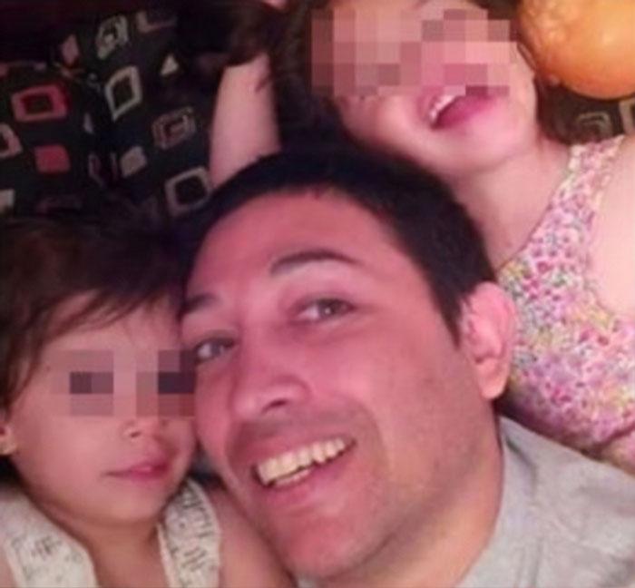 Casal gay adota bebê com HIV que foi rejeitada por 10 famílias 11