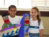 ONG COMBATE CONSUMISMO INFANTIL COM OFICINAS GRATUITAS, EM FAVELAS NO RIO DE JANEIRO