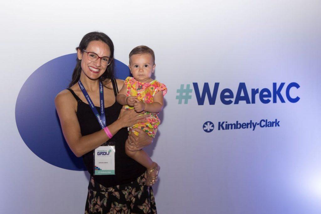 Empresa oferece a mães colaboradoras sala de amamentação 3