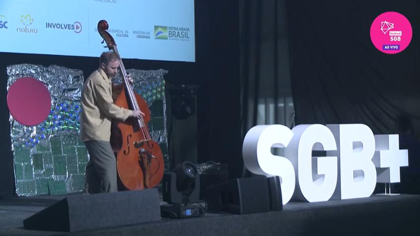 Histórias emocionantes marcam a 8ª edição do Festival SGB em Florianópolis (SC) 3