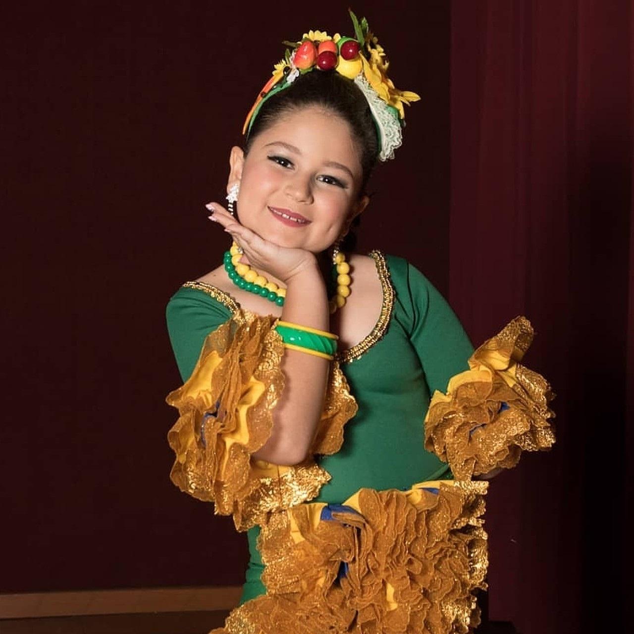 Única menina com deficiência vence Miss Universo Infanto Juvenil Brasília