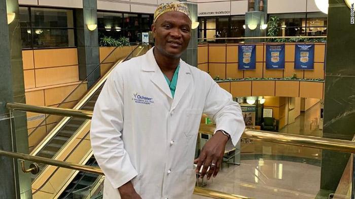 Neurocirurgião reduz salário em 25% para atender mais pacientes 3