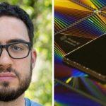 professor da UFMG supremacia quântica do Google