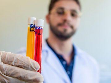 Universidade federal identifica vitamina que reverte perda de olfato causada por Parkinson 2