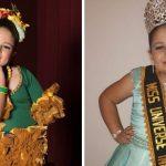 É do Brasil: única menina com deficiência vence Miss Universo Infanto Juvenil 3