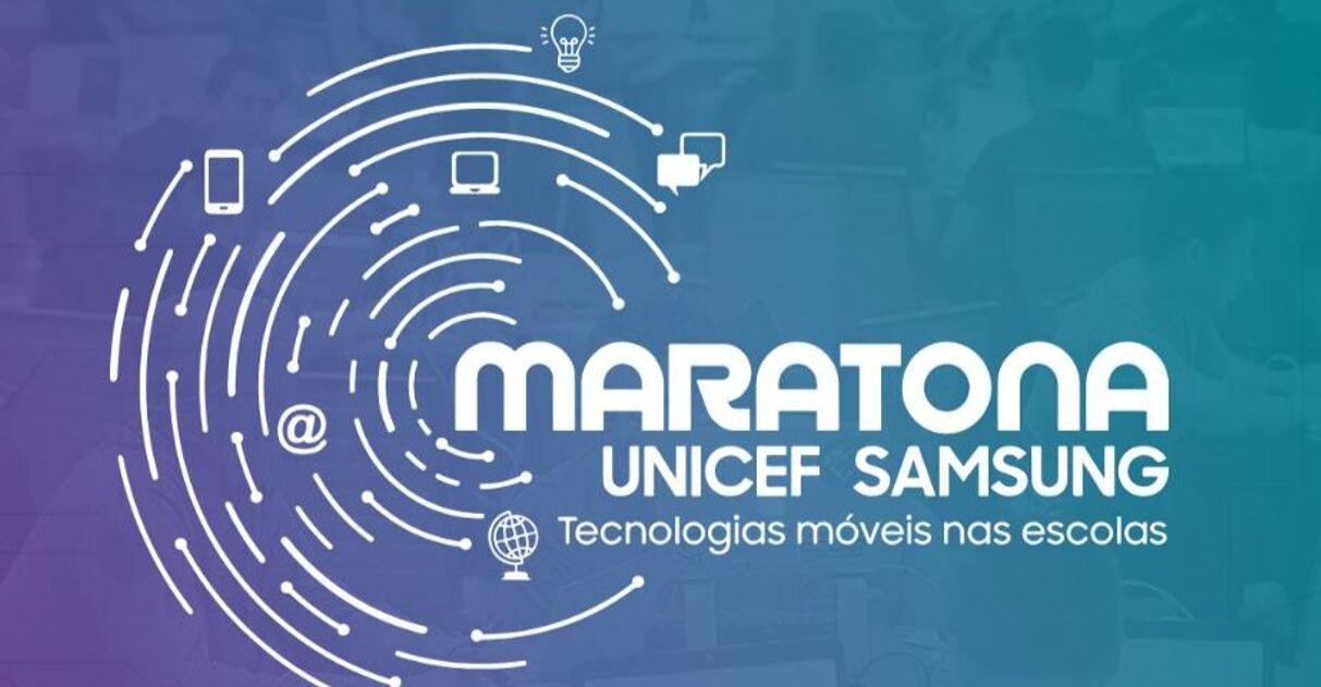 UNICEF Samsung lançam maratona criação de aplicativos escolas