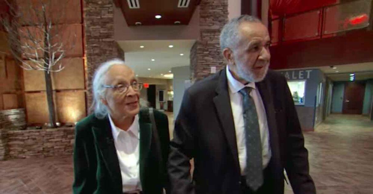 Crianças reparam injustiça contra casal negro barrado em lua de mel há 60 anos 2