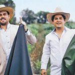 Jovens mexicanos criam pele orgânica cacto fim uso couro animais