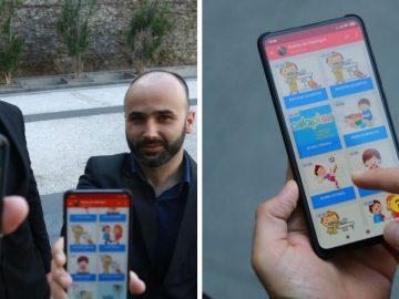 Novo app 100% gratuito auxilia crianças autistas na sua rotina diária 7