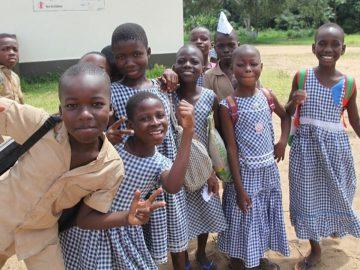 Startup brasileira reduz evasão escolar combate trabalho infantil África