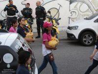solidariedade do fortalezense vítimas de desabamento
