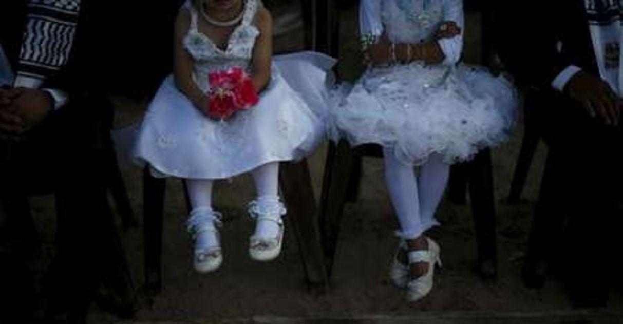 Parlamento de Moçambique proíbe casamento infantil