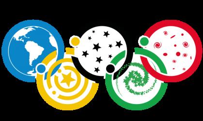 Brasil primeiro lugar olimpíada de astronomia