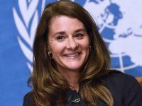 Melinda Gates doará US$ 1 bilhão para combater desigualdade de gênero no trabalho 7