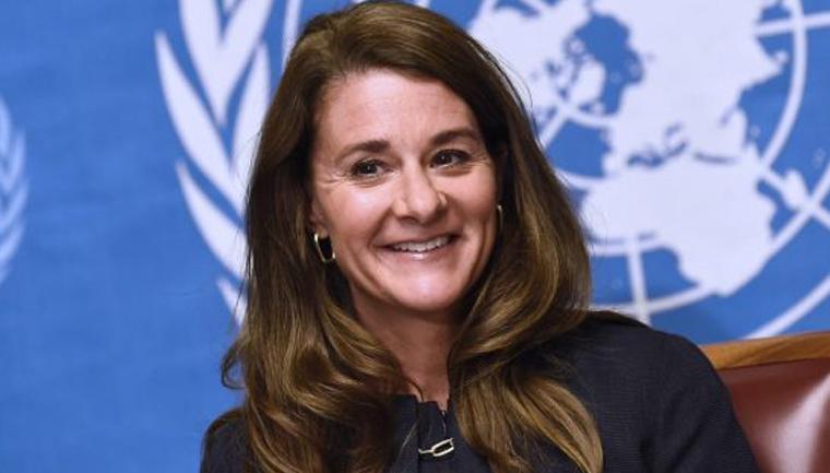 Melinda Gates doará US$ 1 bilhão para combater desigualdade de gênero no trabalho 1
