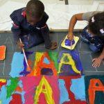 Escola americana inclui artes no ensino das disciplinas e resultados impressionam 2