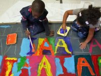 Escola americana inclui artes no ensino das disciplinas e resultados impressionam 7