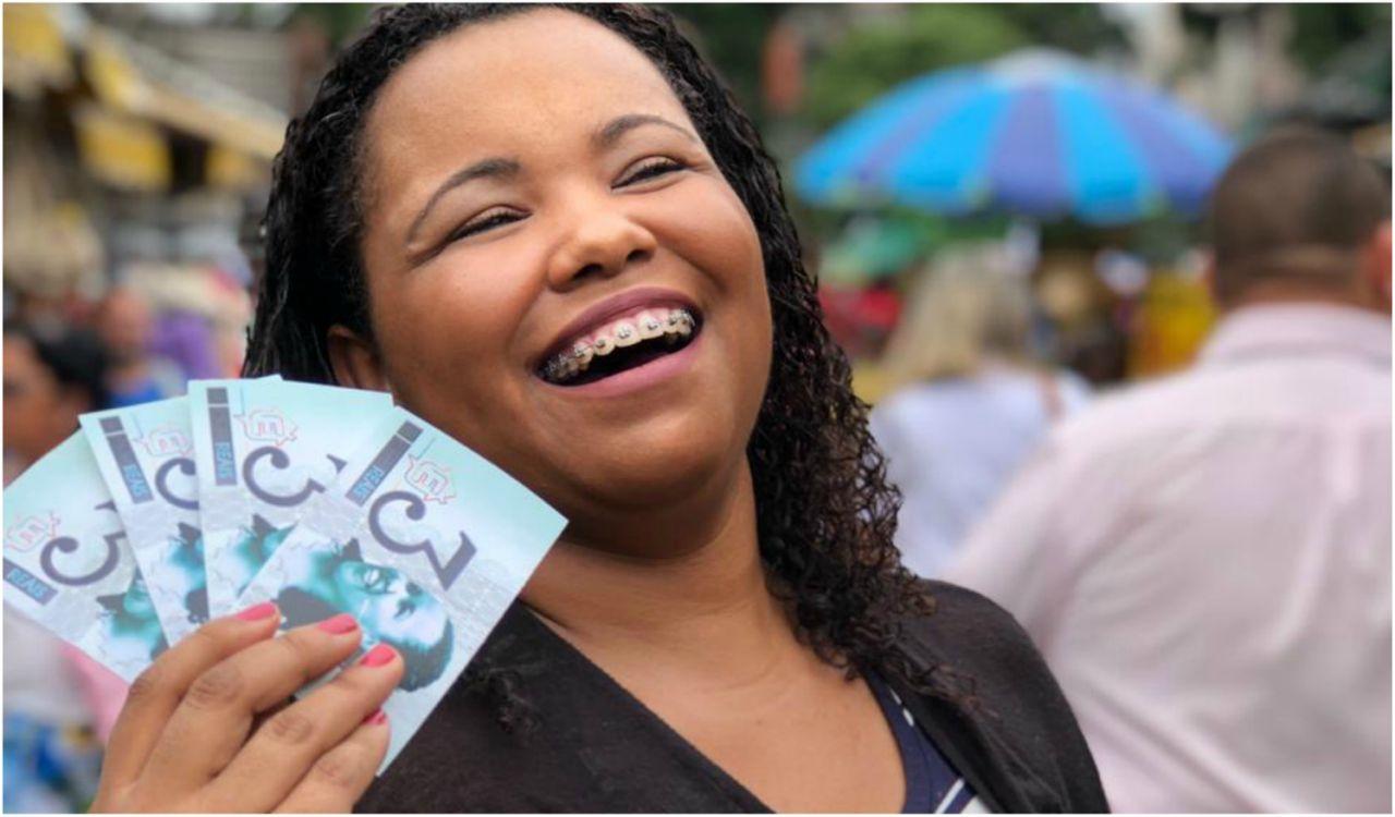 Raquel Motta, conhecida pelo meme dos R$ 3, lança negócio social no Dia da Consciência Negra 3