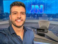 Mãe de jornalista que apresentou Jornal Nacional defende filho de homofobia 3