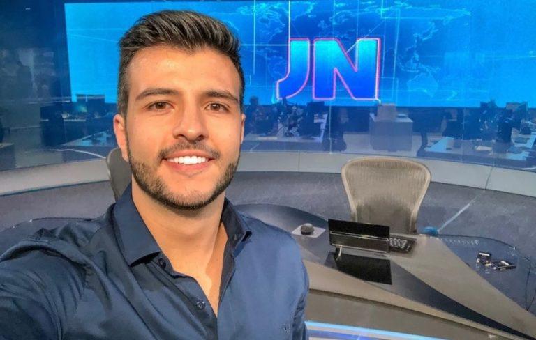 Mãe de jornalista que apresentou Jornal Nacional defende filho de homofobia 1