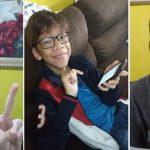 Garoto autista que se emocionou ao ganhar 20 inscritos no YouTube passa de 40 mil 1