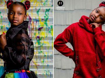 Menina barrada de sessão de fotos na escola ganha ensaio exclusivo de fotógrafo 3
