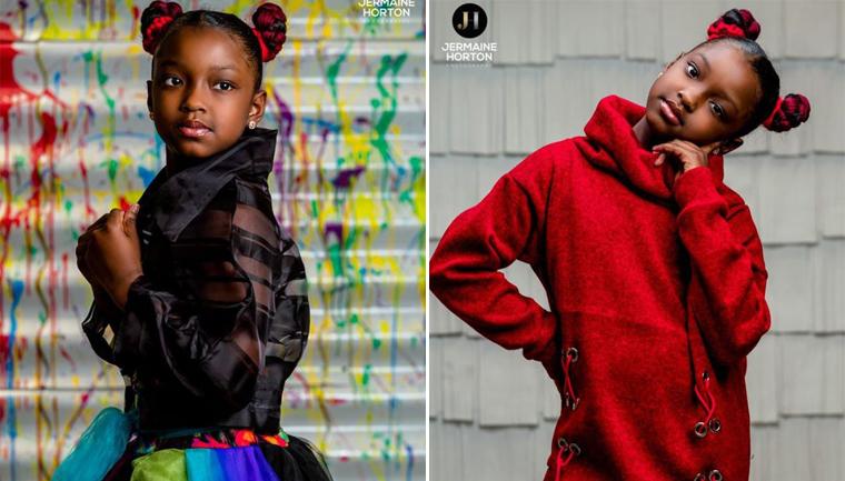 Menina barrada de sessão de fotos na escola ganha ensaio exclusivo de fotógrafo 1