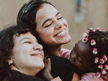 Bruna Marquezine doa R$ 120 mil para reforma de orfanato no RJ 15