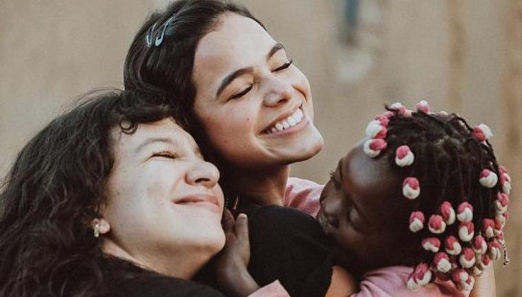 Bruna Marquezine doa R$ 120 mil para reforma de orfanato no RJ 1