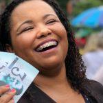 Raquel Motta, conhecida pelo meme dos R$ 3, lança negócio social no Dia da Consciência Negra 1