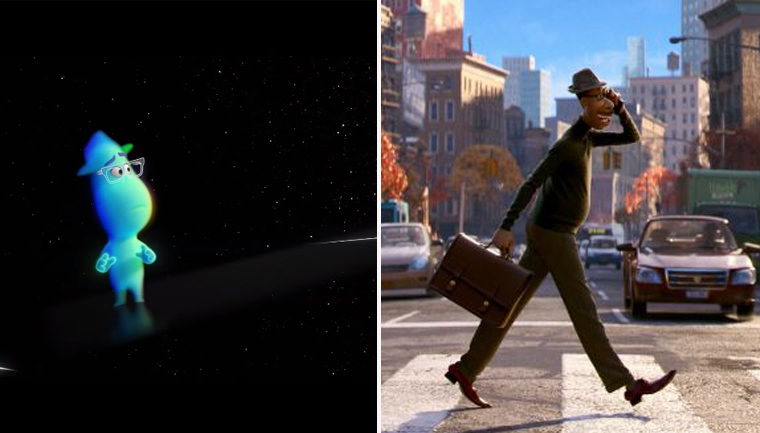 Nova animação da Pixar aborda temas como morte e mundo das almas; veja trailer 1