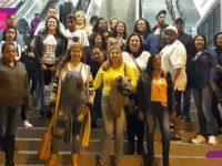 Professora leva mais de 100 estudantes do EJA ao cinema pela primeira vez 17