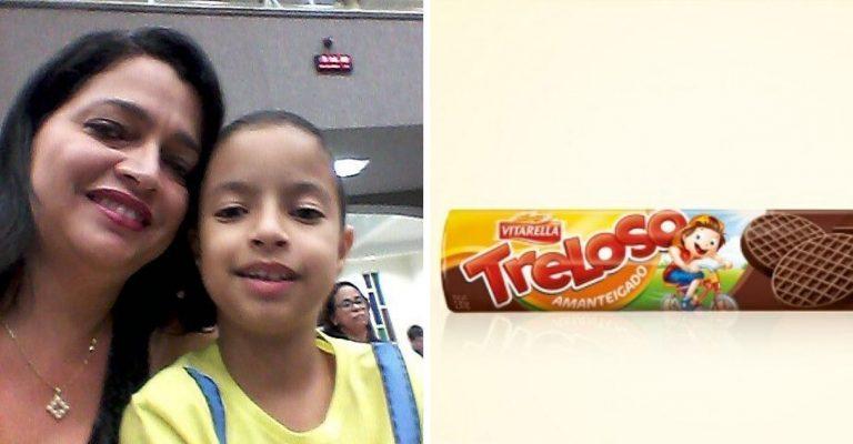 Fábrica volta a produzir biscoitos amanteigados para atender menino autista em AL 1