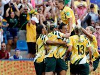 Seleção australiana anuncia salários iguais para homens e mulheres