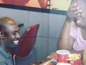 Diversas marcas querem viabilizar casamento de casal ridicularizado no KFC 2