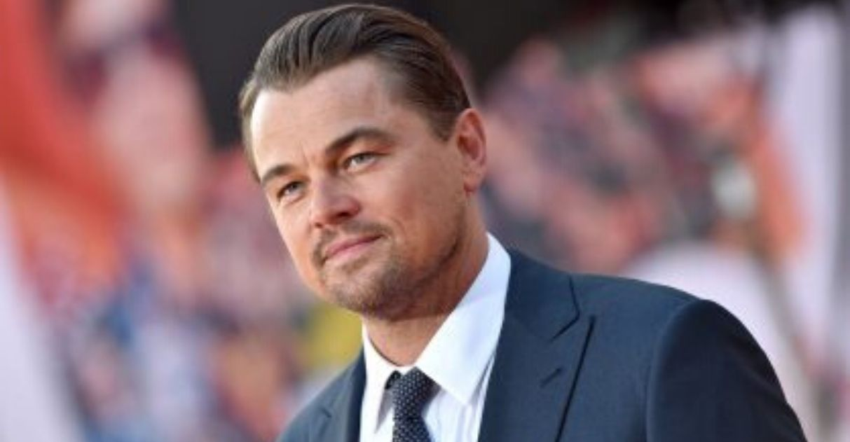 Leonardo DiCaprio doação proteção animais planeta