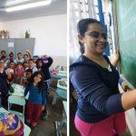 Professora de Matemática reduz notas vermelhas com projeto de empreendedorismo 1