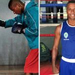 De gandula a campeão brasileiro: como o boxe mudou a vida de Patrick Lourenço 3