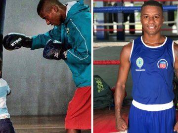 De gandula a campeão brasileiro: como o boxe mudou a vida de Patrick Lourenço 4