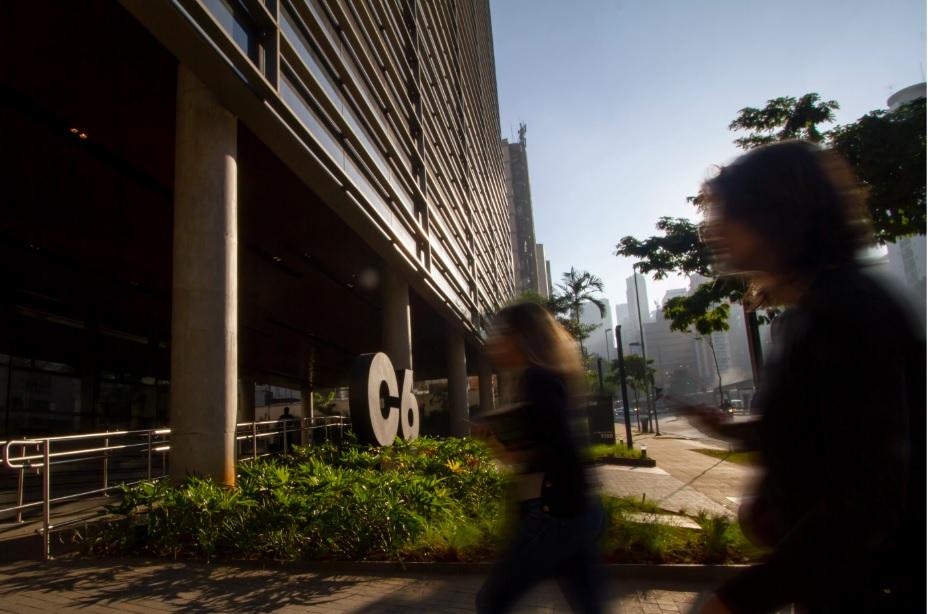 MIT C6 BANK parceria jovens aplicativos