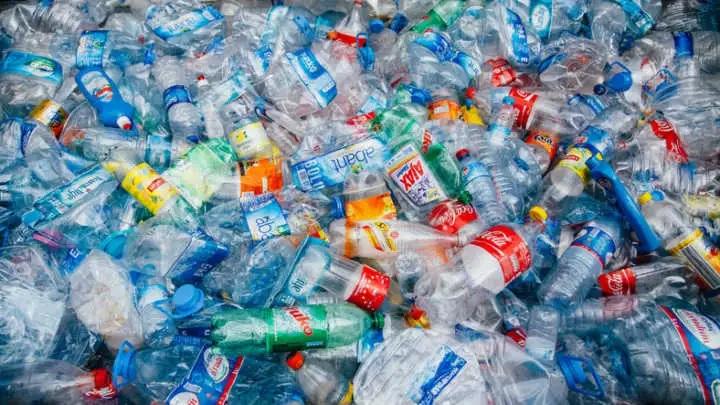 ford reciclagem garrafa plástico fabricação peças