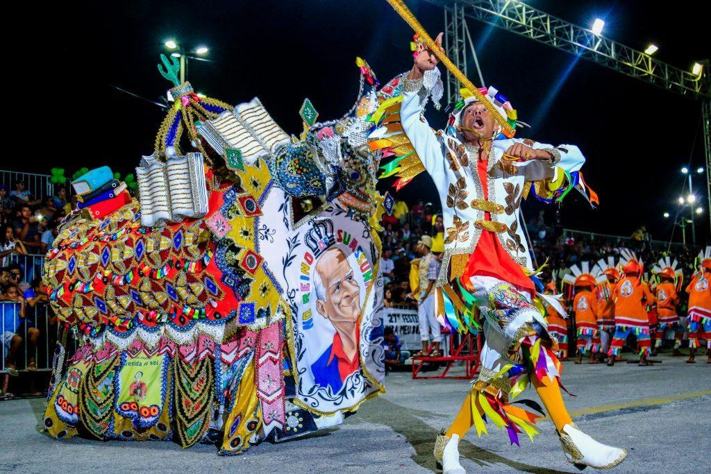 Bumba Meu Boi é eleito Patrimônio Cultural Imaterial da Humanidade