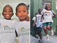 Meninos de Luz: como a educação transformou a vida de crianças e jovens de favelas do Rio 12