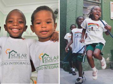 Meninos de Luz: como a educação transformou a vida de crianças e jovens de favelas do Rio 4