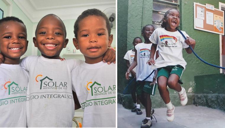 Meninos de Luz: como a educação transformou a vida de crianças e jovens de favelas do Rio 1